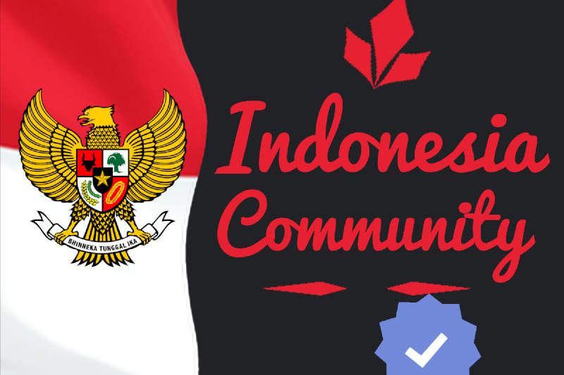 Indonesia Discord