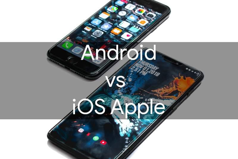 13_ Wow ternyata android lebih unggul daripada apple